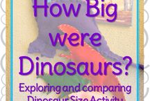 Dinosaur Activities / The best dinosaur children's books, crafts and activities for kids and families! #dinosaurcrafts #dinosaurgames #dinosauractivities #dinosaurbooksforkids