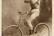 vintage gym