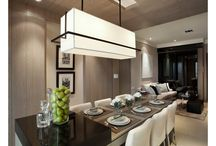 Interior Style - Modern Contemporary