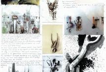 Jim Dine / by Lee Ann Brunson