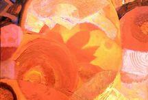 Jeff Kahn Paintings & Drawings
