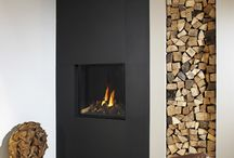 Interior Design - fireplace