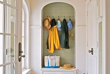 New house ideas / by Victoria Willer