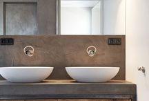 Koupelna stodoa