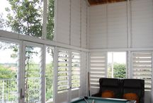Design Inspiration for Homes in Asia / Breezway Louvre Windows are used extensively throughout Asia.