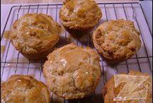 muffins / by Denise Blackburn