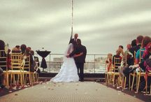 Weddings Venues & Locations - Los Angeles / This will highlight Greater Los Angeles wedding venues, wedding ideas and amazing wedding experiences that can be accomplished on a Charter Yacht for your wedding.  / by Hornblower Cruises
