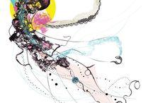 Illustration & Fine Art