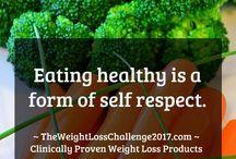 Hälsosamt ätande