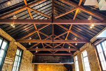 Lofts and Conversions / A celebration of all things ex-industrial