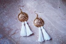 My handmade jewels