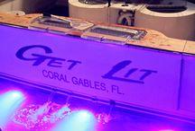 Get Lit Fishing Team / OceanLED Ambassadors, Get Lit Fishing Team