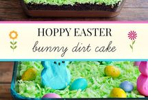 Easter / Food, crafts, DIY