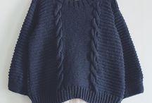 Idées tricot