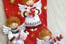 Botas de angelitos