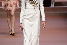 Dolce & Gabbana A/W '15-16