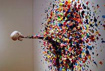 artsy  / by Jenn Conn