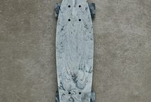 carve skateboard designs