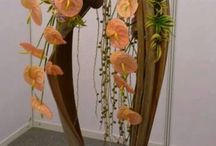 flower arrangements & art