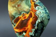 rocks and stones / Pierres et minéraux rocks and stones