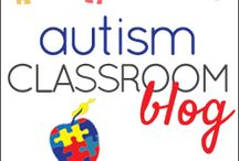 Autism Classroom Blog / Pins from the new blog by Autism Classroom.  (AutismClassroom.com)