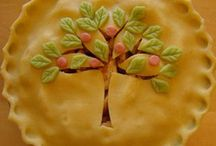 Pie in the sky / by Erin Cady Haray