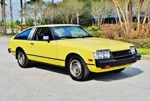 1978 Celica Liftback
