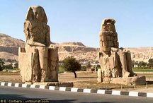 Egypt, Údolí králů