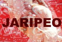 Bull Riding - Jaripeo