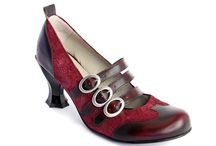 Shoes / by James Towner