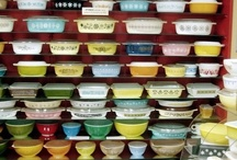 Vintage Kitchen Collections (LoVe ThEm!!)