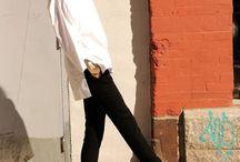 Lookbook / Fashion on paper