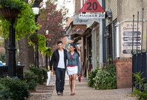 Hampton Shopping / Whatever you are looking for, whether vintage or fashion forward....  http://www.visithampton.com/shop/  / by Hampton CVB