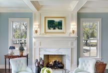 Home Inspiration / by Ashley Boswell