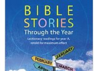 Bible telling resources