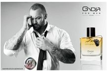 New 2015 Perfume Advertising Campaigns by The Scented Salamander at MimiFroufrou.com / A visual index of new advertising imagery from the fragrance industry