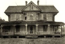 Vintage Home Structures