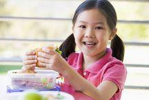 gezond eten voor de kids