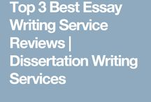 Best essay writing service / Writing an essay is a very difficult process for people who have not enough potential. They need writing tips and ideas to craft good quality essay.