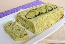 Cucina: Torte, sformati e plumcake