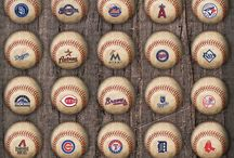 MLB / Officially licensed MLB products / by Artissimo Sports&Ent