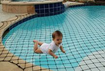 Pool Safety / Keep your children safe with these easy pool tips!