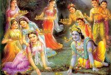 Intialaisia kuvia