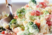9. Food Recipes 9 / Recipes of favorite foods to cook or bake.. / by John Skrabalak