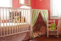 Kid's Rooms / by Richelle Beard