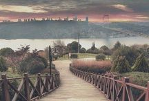 TURKEY / Turkey's wonderful photographs