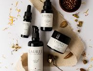 Laurel Whole Plant Organics / Laurel Whole Plant Organics is a flower-and-herb-based, organic facial care line we love, based in Northern California.
