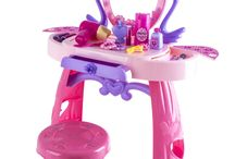 Pink play toys / Featuring all things pink toys from deao.co.uk