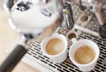 IONIA | espresso
