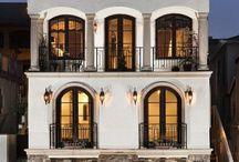 Villa cephe